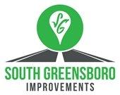 South Greensboro Improvements logo