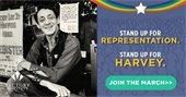 Image of Harvey Milk