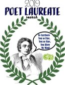 2019 Poet Laureate Search