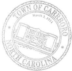 Town of Carrboro North Carolina