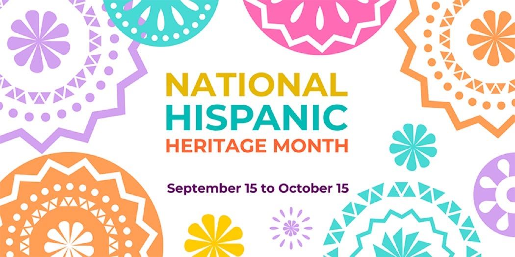 Hispanic Heritage Month 2020