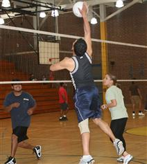 Volleyball Drop-In