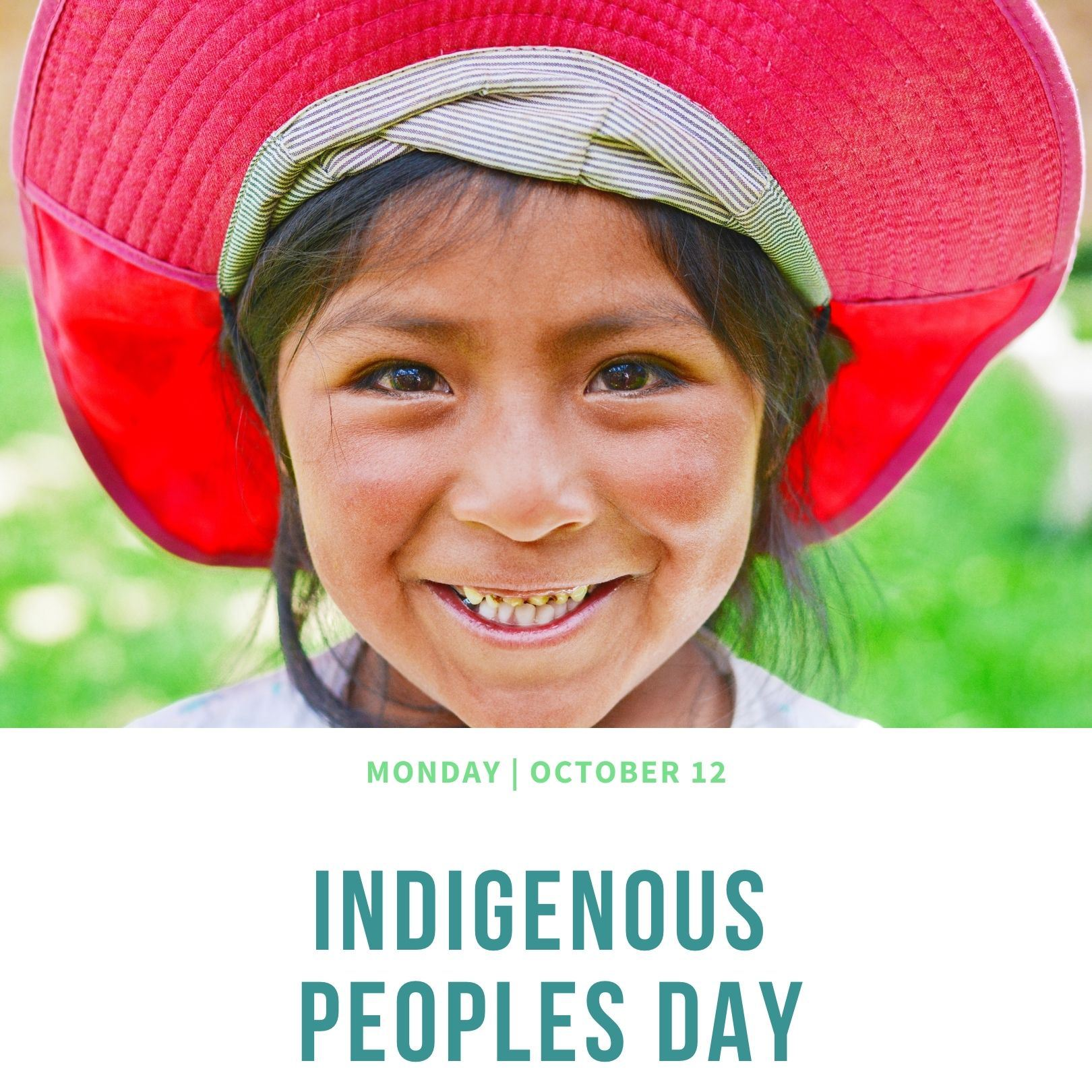 Indigenous Peoples Day